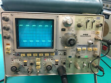 Tektronix 485 Oscilloscope
