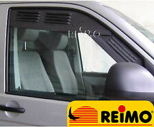 REIMO Hülsberg Window Ventilation Air Grill Vents -Volkswagen T5/T6 Year 2004+