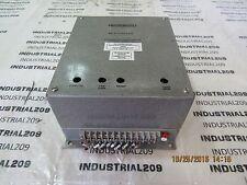 WOODWARD EG-A CONTROL 9903-003 REV D USED