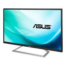 Asus VA325H 31.5 inch Widescreen 100,000,000:1 5ms VGA/HDMI LED LCD Monitor, w/