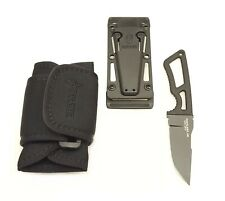 Gerber Ghoststrike Fixed Blade Knife Deluxe Kit with Ankle Wrap - 30-001006