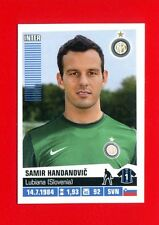CALCIATORI Panini 2012-2013 13 -Figurina-sticker n. 177 - HANDANOVIC -INTER-New