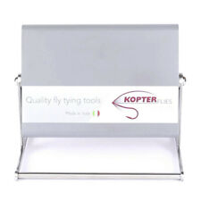 Kopter Magnetic Base Dual Layer, Fly Tying Vice, Fly Tying Tools,Materials,