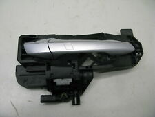 07-13 MERCEDES W221 S550 S600 S65 FRONT RIGHT DOOR HANDLE EXTERIOR KEY LESS 0709