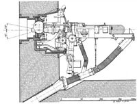 Artmaster 80.490 Festungspak 4,7 cm (t) H0 1:87 Bausatz unbemalt