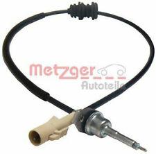 METZGER Tachowelle COFLE S 31025 für VW