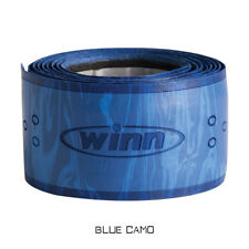 "Winn Grips 44"" Superior Fishing Rod Wrap OverWrap / Blue Camo Sow11-Bc"