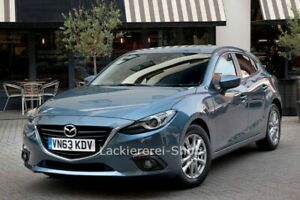 Mazda 3 2013-2017 SRA STOßSTANGE Stoßfänger VORNE UNLACKIERT NEU