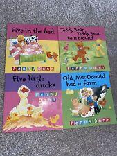 Penny Dann Book Bundle - 4 books
