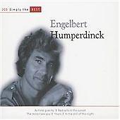 Simply The Best, Engelbert Humperdinck, Very Good