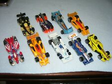 Hot Wheels Indy Style Race Car Lot