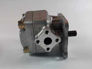 Ford/NH Compact Tractor Power Steering Pump SBA340450490, SBA340450491
