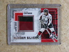 10-11 ITG H&P Subway Number Silver SEAN COUTURIER /3
