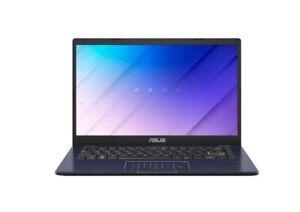 "ASUS E410 Laptop 1080p 14"" Intel N5030 4GB 128GB Backlit Keyboard Office 365 1yr"