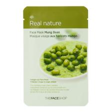 REAL NATURE Face Mask Mung Bean 20g