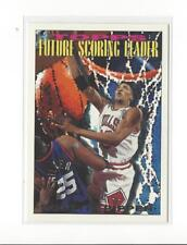 1993-94 Topps Gold #391 Scottie Pippen Bulls