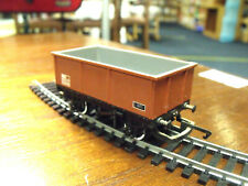 British Railways 00 Scale 26 ton  Fitted Iron Ore Tippler Wagon Hornby