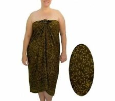 Rayon Machine Washable Swimwear for Women