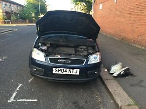 Rare Ford Focus C-Max Xenon Headlights