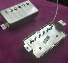 1959 clone P.A.F. pickup set for new or vintage Les Paul or other Gibsons