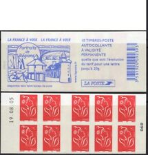 FRANCE carnet booklet Heftchen 3744-C6 ** MNH faciale 11,60 €