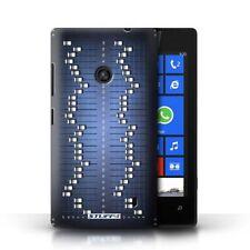 Housses et coques anti-chocs graphiques pour téléphone mobile et assistant personnel (PDA) Nokia