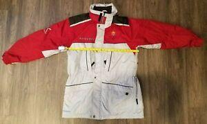 2002 Latvian Olympic Team Winter Coat