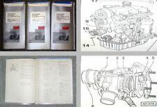 Reparaturleitfaden Audi A2 8Z 1,4l TDI Werkstatthandbuch Diesel Motor AMF 55kW