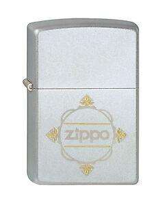 Zippo 2001910 Nr. 205 Ornamental Zippo Circle