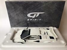 GT Spirit Lamborghini Countach LP5000 Quattrovalvole white 1/18 GTS18504W