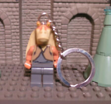 (F4/2/2) LEGO Star Wars Jar Binks Key Ring from Collection
