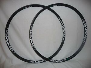 "Ryde Trace 29 Enduro 29"" strong, wide and light MTB rims x 2"