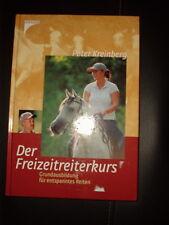 Der Freizeitreiterkurs Kreinberg Reiten Pferde