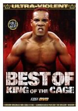 27039 //BEST OF KING OF THE CAGE DVD NEUF