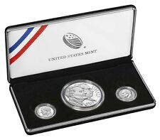 2015 March of Dimes 3 Coin Special Silver Set Original Packaging