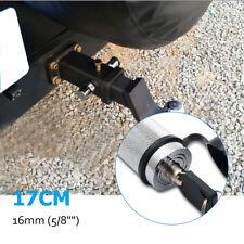 17cm Hitch Pin Lock 5/8 S - Type Tow Bar Tongue Lock Trailer Part 4WD Caravan