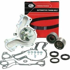 Timing Belt Kit For Mitsubishi Triton ML Pajero NM NP 6G74 3.5L NS NT 6G75 3.8L