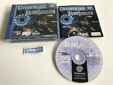 Starlancer - Sega Dreamcast - PAL EUR - Avec Notice