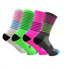 """SP Race Pro cycling calf socks 6"""" tall. 4 colors  FAST SHIPPING from USA"""