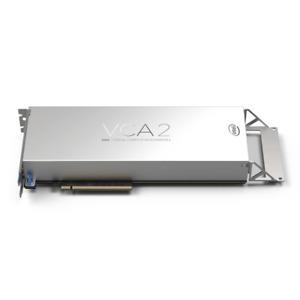 Intel VCA1585LMV Visual Compute Accelerator NEW