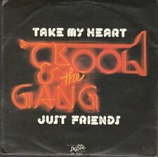 5740 KOOL & THE GANG   JUST FRIENDS