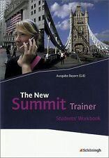 The New Summit - Ausgabe für die gymnasiale Oberstufe in Bayern  *9783140400282*
