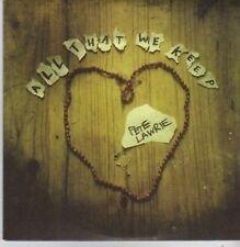 (BP726) Pete Lawrie, All That We Keep - DJ CD