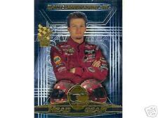 2003 press pass Vip Head Gear   Dale Earnhardt Jr.