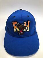 Midland RockHounds MiLB Minor League Adjustable Baseball Hat Oakland Athletics