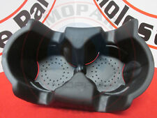 JEEP WRANGLER Rubber Cup Holder Insert NEW OEM MOPAR