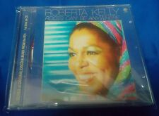 Roberta Kelly - Roots Can Be Anywhere AudioCD