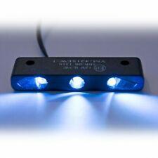 """Mini LED-Kennzeichenbeleuchtung""""Trio"""" e-geprüft, Nummernschildbeleuchtung"""