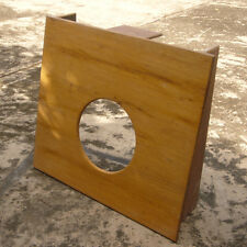 Open Baffle speakers for Fostex, Altec, Lowther, Jensen other