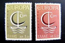/62-63 EUROPA DESIGNES MHM OG (SEE ITEM DESCRIPTION)